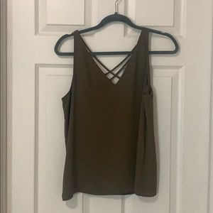Express Tops - Express Top